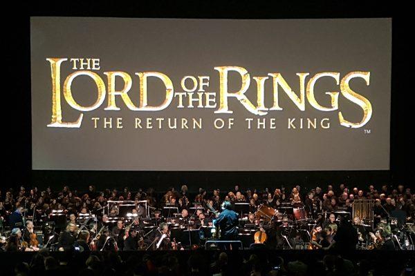 Il Signore degli anelli